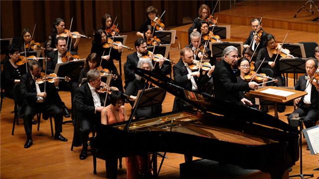 San Francisco Symphony Calendar.Mtt Conducted San Francisco Symphony Orchestra At Ncpa Ncpa China