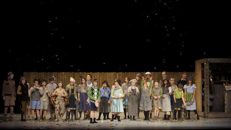 NCPA August Chorus Festival 2019 to kick off - NCPA CHINA