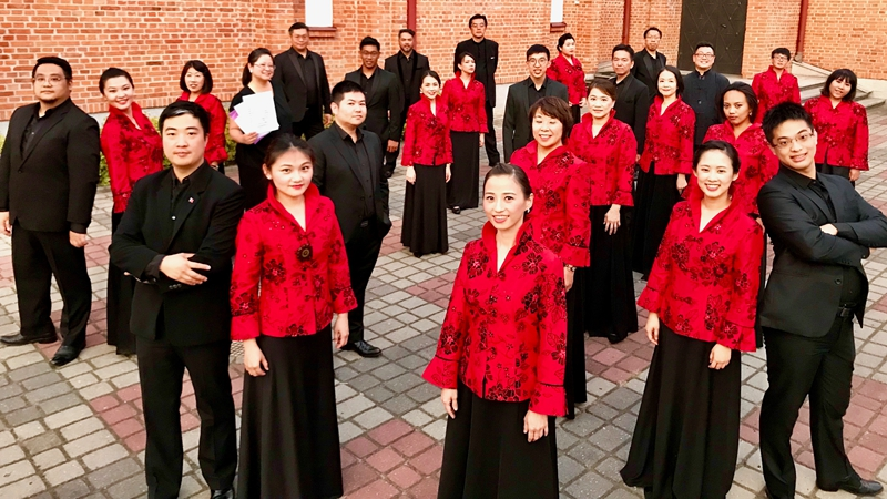 NCPA August Chorus Festival 2019 to kick off - NCPA CHINA